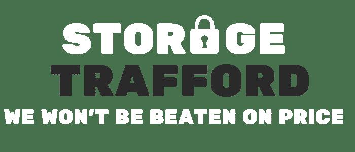 Storage Trafford Logo
